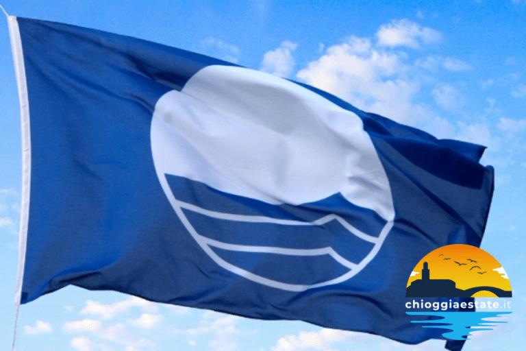 Bandiera Blu e bandiera Verde, Spiagge pulite e mare sicuro anche per i bambini