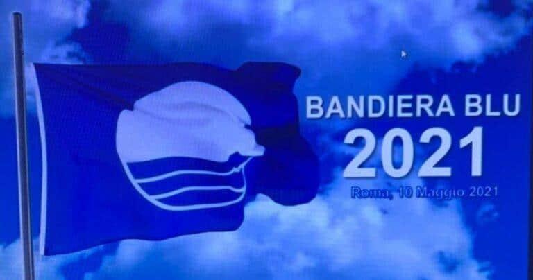 Bandiera Blu: da 8 anni il vessillo del mare pulito sventola sul litorale di Chioggia