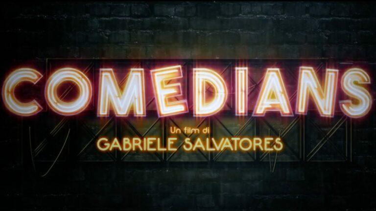 CINEMA D'A(MARE) – COMEDIANS