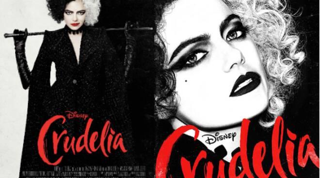 CINEMA D'A(MARE) – CRUDELIA