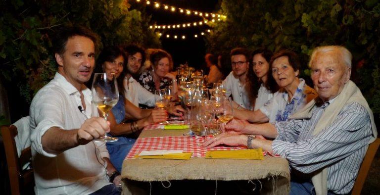 Cantina La Mincana, un'estate di bollicine